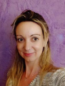 Alicia Pilar Perales Lopez