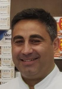 Jose Romera